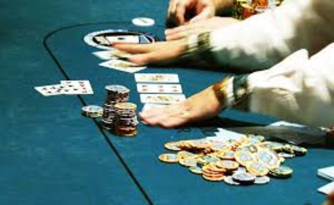 Asal Usul Games Thirteen Poker